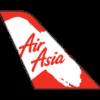 air asia tail logo