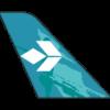 air dolomiti tail logo